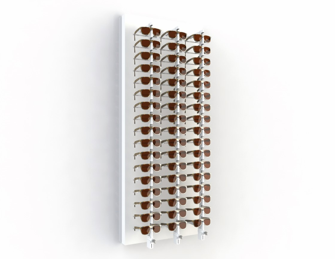 <strong>#58180W</strong><br>3x Alumina<br>51 frames